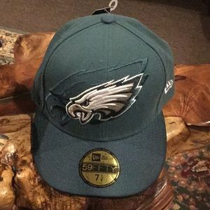 Philadelphia eagles cap